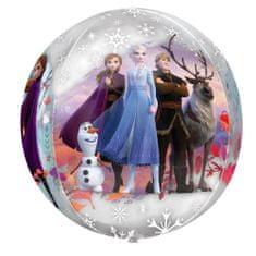 Amscan Frozen Orbz balon