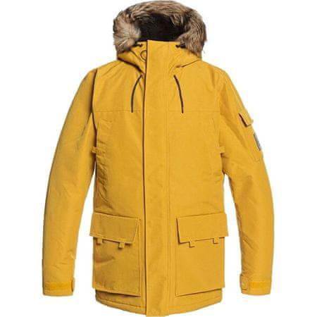 Quiksilver Férfi kabátFerris Jk EQYJK03616-YLV0 (Méret M)