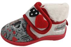 Disney lány papucs Minnie D3010105T