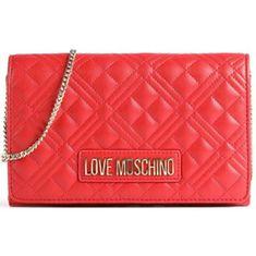 Love Moschino Dámska crossbody kabelka JC4079PP1DLA2500