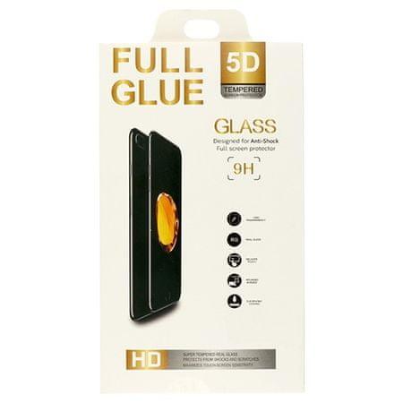 Premium Full Glue 5D Full Screen zaščitno steklo za Samusng Galaxy A51 A515, črno