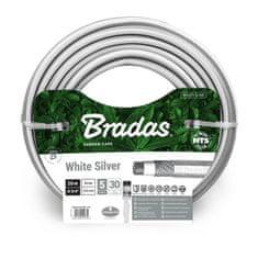 """Bradas Hadice Bradas NTS WHITESILVER 3/4"""" - 20m"""