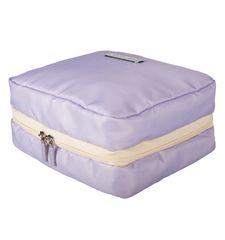 SuitSuit Cestovní obal na spodní prádlo SUITSUIT® Paisley Purple