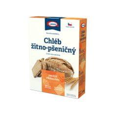 LABETA a.s. Chléb žitno-pšeničný 450 g