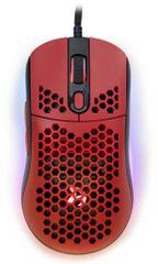 Arozzi Favo Ultra Light, fekete/piros (AZ-FAVO-BK)