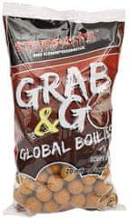 Starbaits Global boilies SCOPEX 20mm 1kg