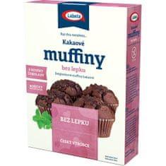 LABETA a.s. Muffins kakaové bez lepku 300 g