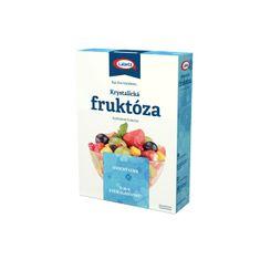 LABETA a.s. Fruktóza (ovocný cukr) 500 g