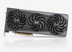 Sapphire Nitro+ Radeon RX 6800 XT grafička kartica, 16 GB GDDR6