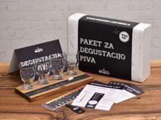 HomeBrewKit Paket za degustacijo piva