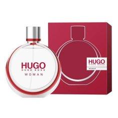 Hugo Boss Hugo Woman toaletna voda, 75 ml