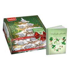 Apotheke Apotheke Dárková kolekce čajů s herbářem 90x2g