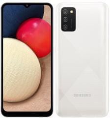 Samsung Galaxy A02s mobilni telefon, 3GB/32GB, bel