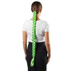 Kraftika Spit gumi, 80 cm, zöld színű