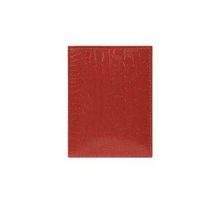 Kraftika Automatikus dokumentum borító, piros, 4748702