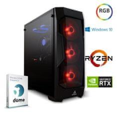 mimovrste=) Gamer Supreme optimalno stolno računalo (ATPII-PF7G-7851-7869)