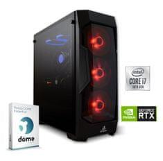 mimovrste=) Gamer Supreme optimalno stolno računalo (ATPII-PF7G-7855-7870)