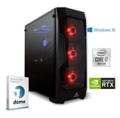 mimovrste=) Gamer Supreme optimalno stolno računalo (ATPII-PF7G-7855-7871)