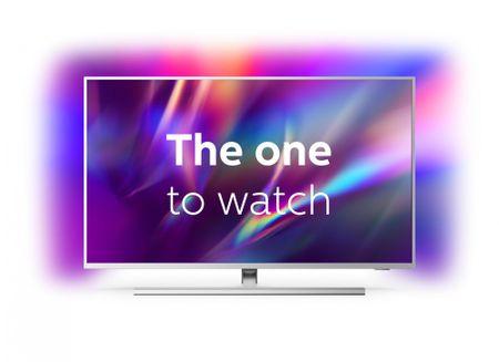 Philips 4K UHD 43PUS8505 LED televizor, Ambilight, Android