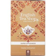 English Tea Shop Cejlonská skořice 20 sáčků