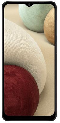 Samsung A12? elegantný displej, veľký displej