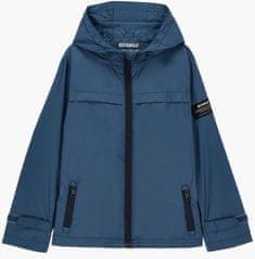 Ecoalf chlapecká bunda Dalven Nautic