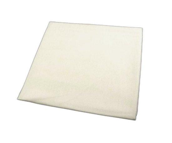 Kraftika 1m ntique white rašlovka šíře 150cm nažehlovací jemnější