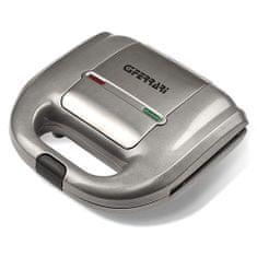 G3 Ferrari G1011506 MyToast, kontaktný gril, silver, G1011506 MyToast, kontaktný gril, silver
