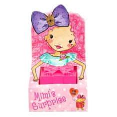 Princess Mimi Mimi's Surprise - rozpouštěcí krabička s překvapením, Růžová