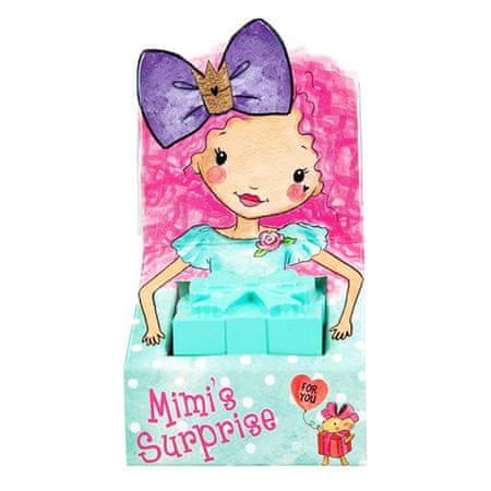 Princess Mimi Mimi''s Surprise - pudełko do rozpuszczania z niespodzianką, Zielony