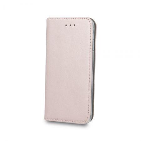 Havana Premium ovitek za Samsung Galaxy S20 FE, preklopni, roza