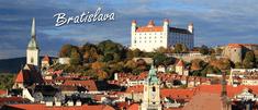 tvorme Magnetka Bratislava MBA001