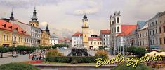 tvorme Magnetka Banská Bystrica MBB002