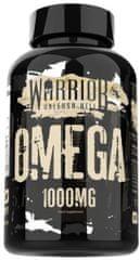Warrior Omega 60kapsúl