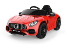 Aku Mercedes AMG GT auto na baterije