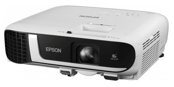 Projektor Epson EB-FH52 (V11H978040) Full HD 2 600 lm výdrž LED