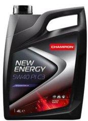 Champion Olej 5W40 PD 4l 505.01 C3