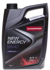 Champion Olej 5W40 5l
