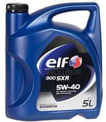 Elf Olej Evolution 900 SXR 5W-40 5l