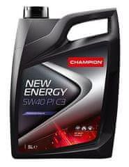 Champion Olej 5W40 PD 5l 505.01 C3