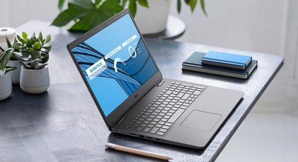 Notebook Dell Vostro 15 3500 (6F8KN) 15,6 palců Full HD spolehlivost výkon podnikání office