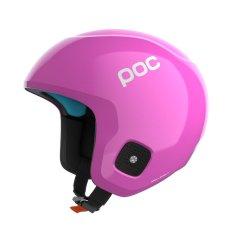 POC Skull Dura X Spin - růžová 2020/2021