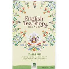 English Tea Shop Upokojenie 20 sáčkov