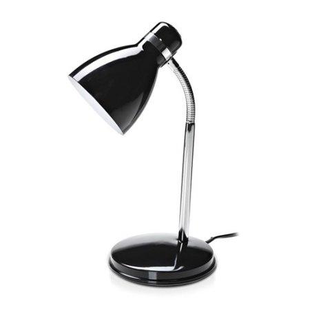Trevi IL829 LAMPADA TAVOLO PROXE, Lampa stołowa IL829, czarna