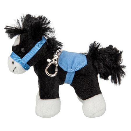 Miss Melody Pluszowa zawieszka , Czarny koń