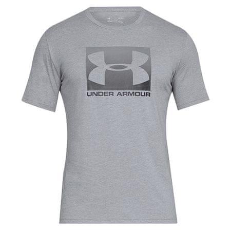 Under Armour Póló Boxed Sportstyle Ss, Férfiak Férfi pólók Férfi pólók