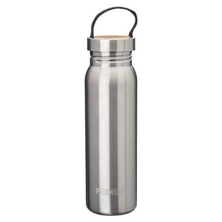 Primus Klunken steklenica 0.7L S.S., Nerjaveče jeklo | Ena velikost