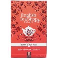 English Tea Shop Jablko, šípek a skořice 20 sáčků