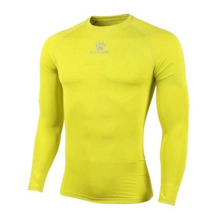 Kelme Koszulka TERMICZNA , K15Z705-9905 | Koszulka THERMICAL | Z