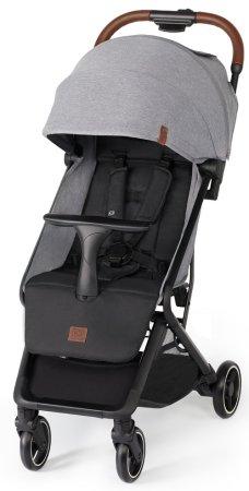 KinderKraft NUBI, grey